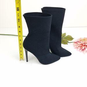 Steve Madden Black Century Fashion Boot